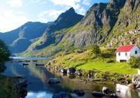 10 of the Most Amazing Places in Norway
