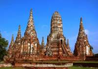 Top 5 UNESCO World Heritage Sites in Thailand