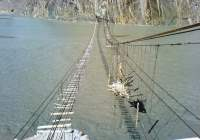 10 of the Scariest Bridges in the World