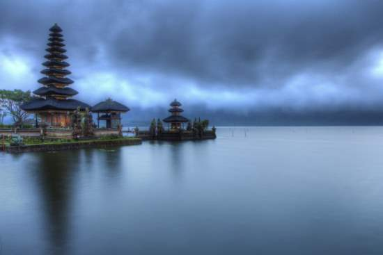 Top 10 Honeymoon Destinations in Asia