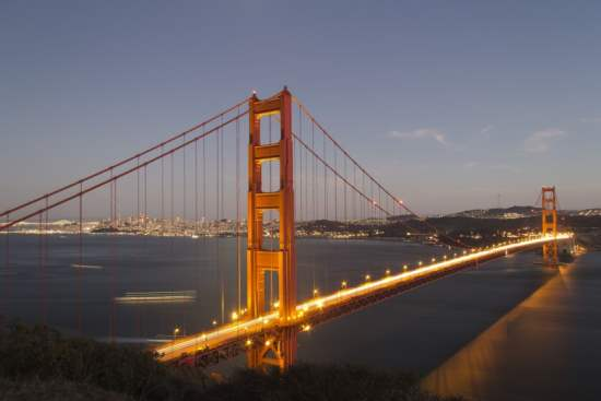Top 10 Tourist Attractions in California