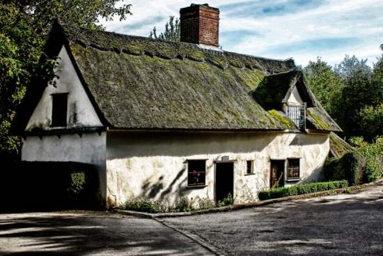 10 of the Most Quaint Villages in England