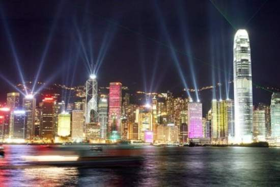 The Big Easy in Hong Kong - Luxurious Lifestyle at a Bargain