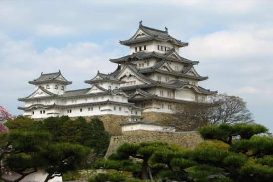Top 5 UNESCO World Heritage Sites in Japan