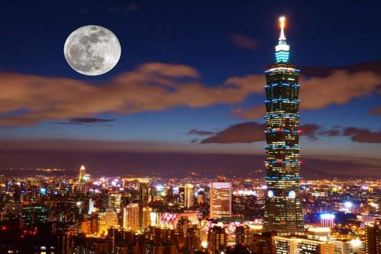 6 of the Best Tourist Attractions in Taiwan