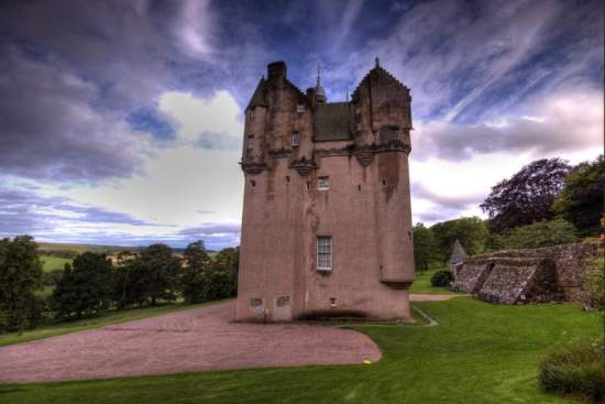 Top 10 Tourist Attractions in Scotland