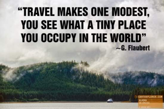 Inspiring Travel Quotes to Spark Your Wanderlust