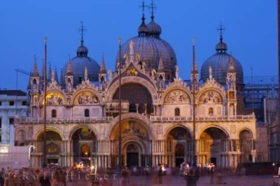 The Top 3 Venice Churches That You Shouldn't Miss Out On