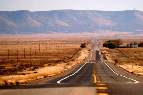10 of the Greatest Road Trips in the USA