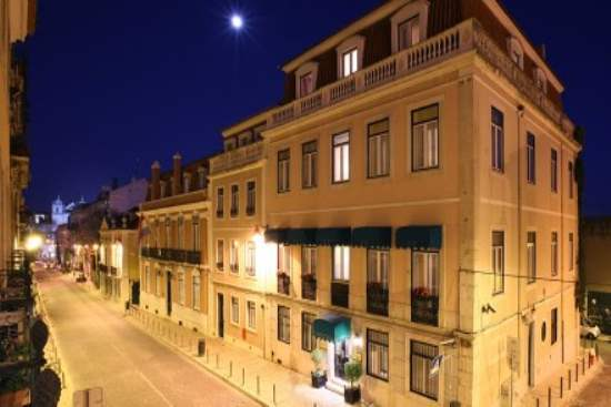 4 of The Best Places to Stay When in Lisbon