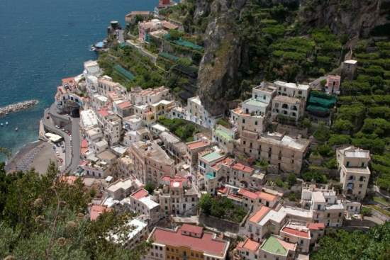 Ravello: A Favourite Italian Destination for Travellers