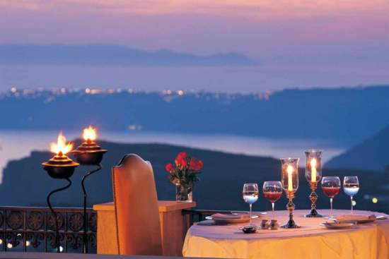 Top 10 Restaurants with Views to Take your Breath Away