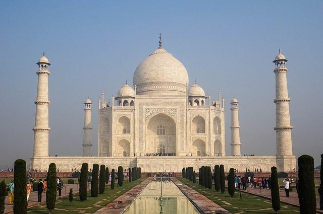 Top 5 UNESCO World Heritage Sites in India - photo#17