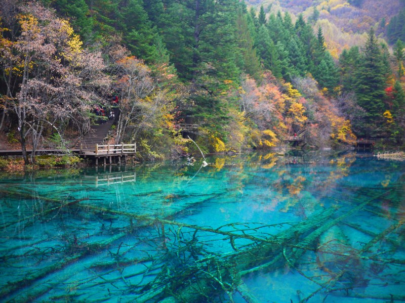 6 Of The Best Places To Visit In China